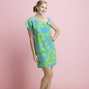 NEW Lilly Scarlette dress in Hotty Pink Leibold